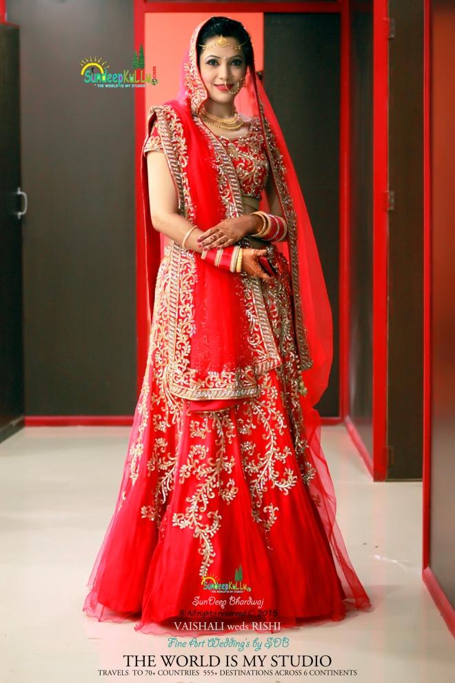 VAISHALI weds RISHI 1 Dr PK JAMAL's Daughter AWJ