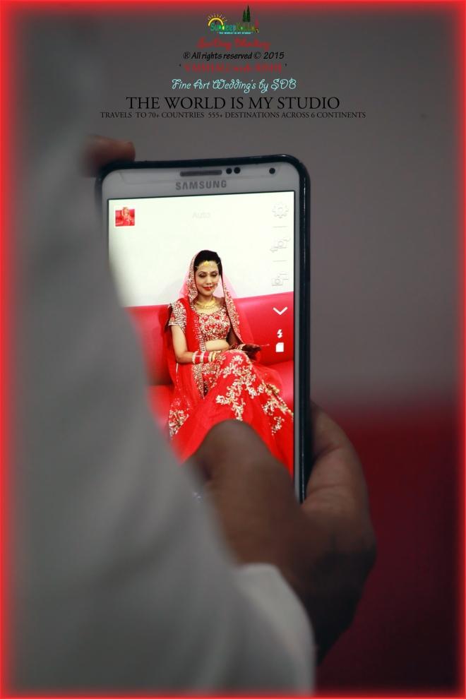 VAISHALI weds RISHI 2 Dr PK JAMWAL's Daughter 9178 AWJ