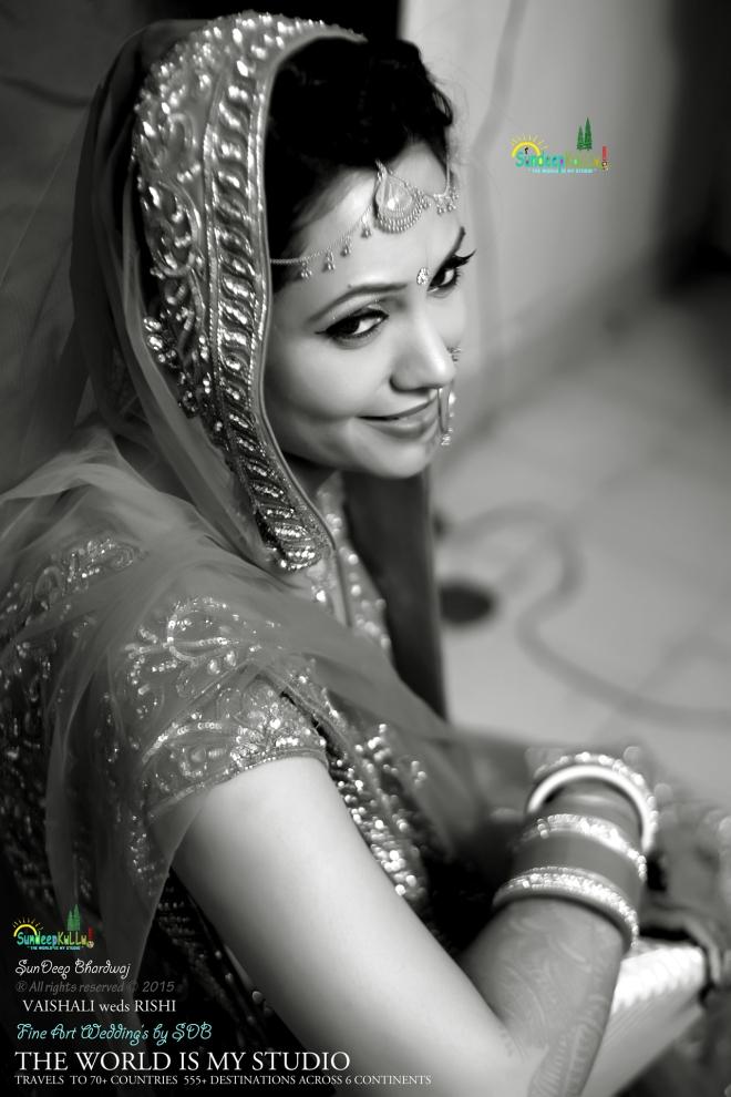 VAISHALI weds RISHI 22 Dr PK JAMWAL's Daughter 9269 a AWJ